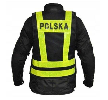 Kamizelka odblaskowa OZONE Polska