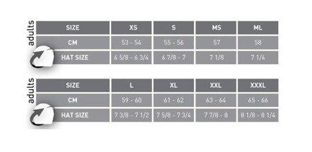 Kask AGV K3 2.0 black matt