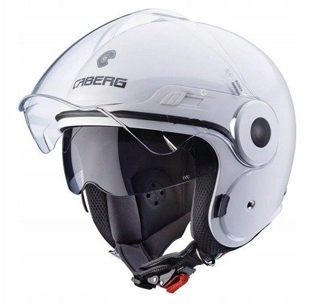 Kask CABERG Uptown white