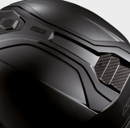Kask NOLAN N40.5 GT Classic black