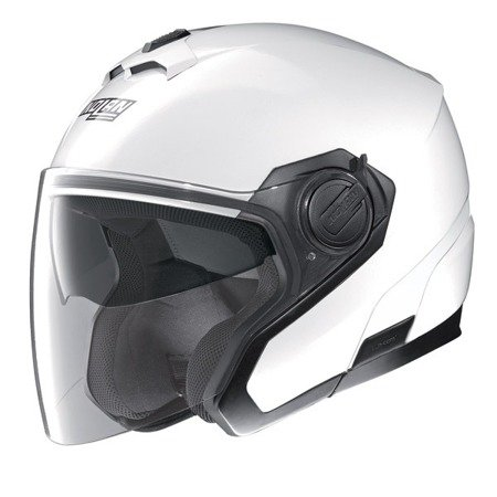 Kask NOLAN N40 Special white