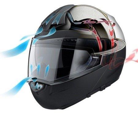 Kask SCHUBERTH C3 Pro Black Matt