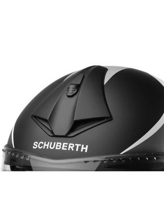 Kask SCHUBERTH C3 Pro Sestante Grey matt