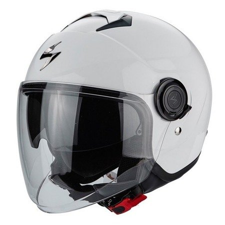 Kask SCORPION EXO-City Solid white
