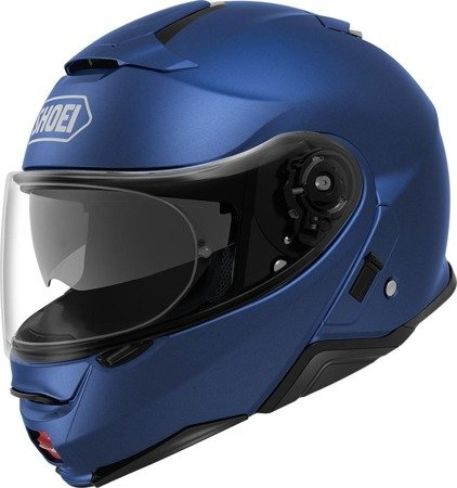 Kask SHOEI Neotec II Blue Matt
