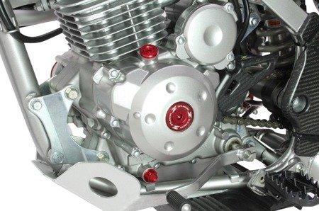 Korek inspekcyjny ZETA silnika Honda CRF250R CRF250X 04-17 (1110)