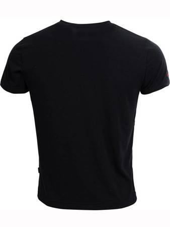 Koszulka termoaktywna T-shirt RUKKA Outlast