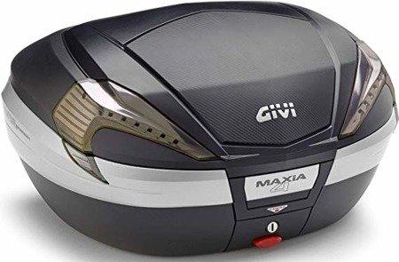 Kufer  GIVI V56NNT  czarny Monokey