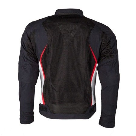 Kurtka DAINESE Hydra Flux D-Dry black white red