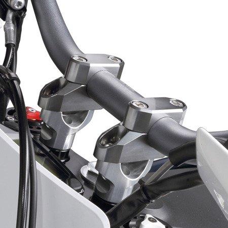 Podwyższenie kierownicy ZETA 26 mm z przesunięciem FATBAR ZE53-0626