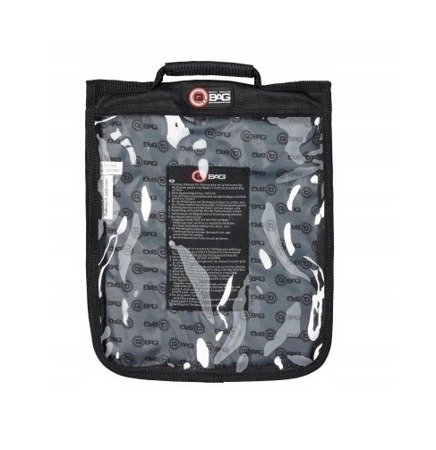 QBAG Magnet-Riemen Mapnik tankbag torba na bak  12L