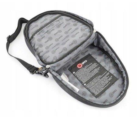 QBAG Speed Bag small Evo tankbag torba na bak  3L