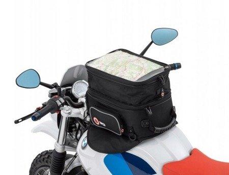 QBAG Speed Traveller Evo tankbag torba na bak  12-23L