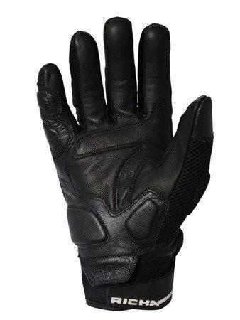 Rękawice RICHA Torsion black