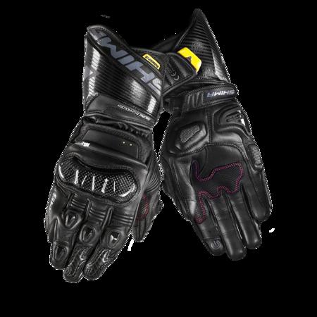 Rękawice SHIMA RS-2 black