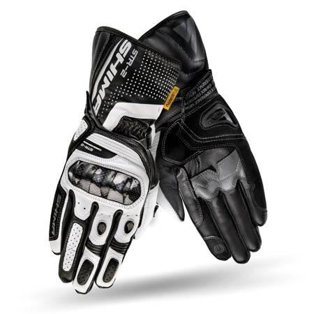 Rękawice SHIMA STR-2 white