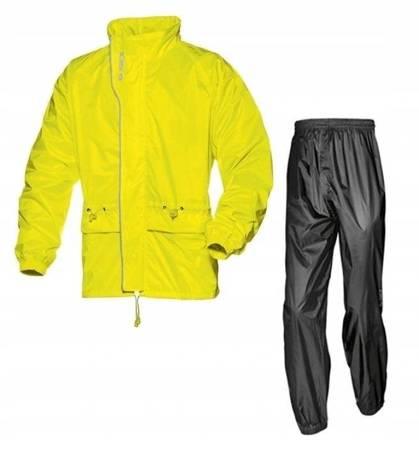 SIDI K-OUT 3 zestaw przeciwdeszczowy spodnie + kurtka