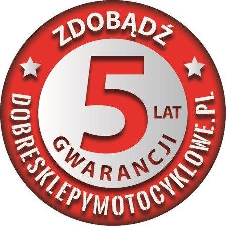 SW-MOTECH Evo Tankring Honda 0064030400/B 5 śrub