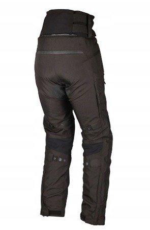 Spodnie MODEKA Elaya Lady black