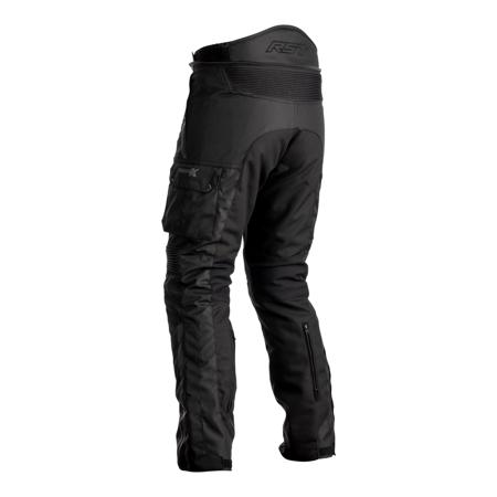 Spodnie RST Pro Series Adventure-X CE Black