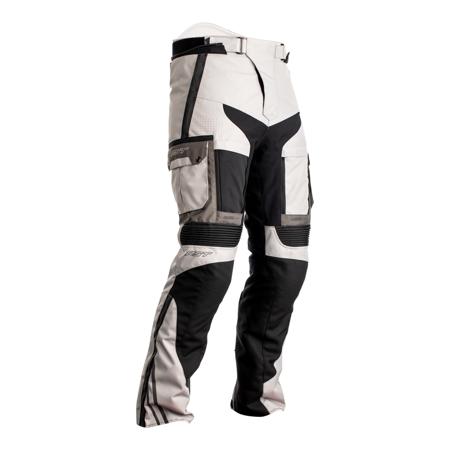 Spodnie RST Pro Series Adventure-X CE Grey/Silver