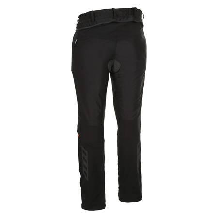 Spodnie RUKKA StretchAir black