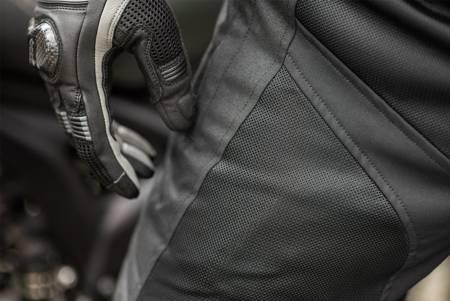 Spodnie SHIMA JET czarne