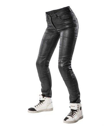 Spodnie damskie jeans CITY NOMAD Karen WAX