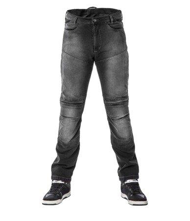 Spodnie męskie jeans CITY NOMAD Max