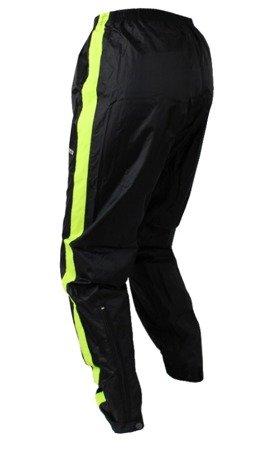 Spodnie przeciwdeszczowe SECA DROP fluo
