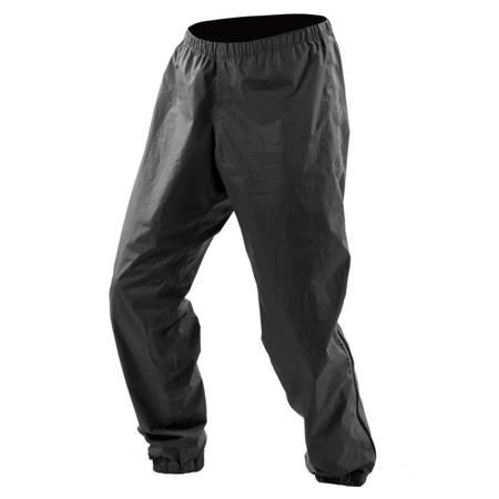 Spodnie przeciwdeszczowe SHIMA Hydrodry black