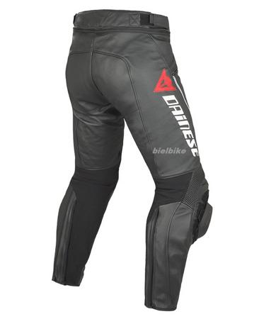 Spodnie skórzane DAINESE Delta Pro C2