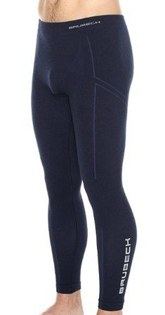 Spodnie termoaktywne Brubeck MERINO Extreme Wool LE11120