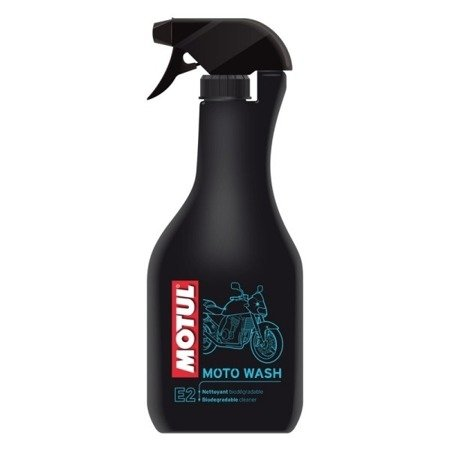 Środek do mycia motocykla MOTUL E1 Moto Wash 1L