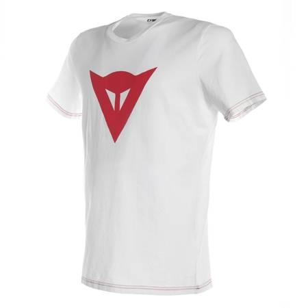 T-shirt DAINESE Speed Demon white