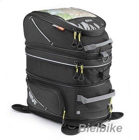 Tankbag torba na bak GIVI EA103B 25+15 L
