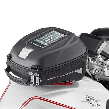 Tankbag torba na bak GIVI  tanklock  ST602B  4L