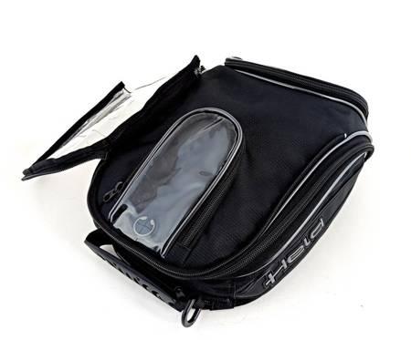 Tankbag torba na bak Held Case 6,5L na magnes