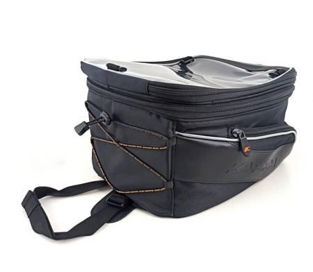 Tankbag torba na bak KAPPA tanklock RA308R 14-18L