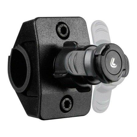 Uchwyt na kierownicę LAMPA w systemie Opti-Line DUO LOCK