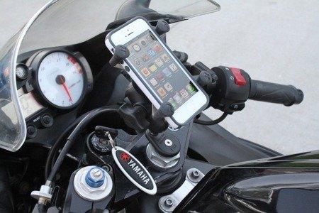 Uchwyt na telefon smartphone RAM MOUNTS RAP-B-176-A-UN7U