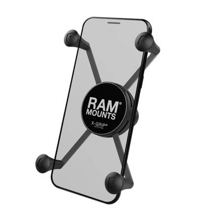 Uchwyt na telefon smartphone RAM MOUNTS X-Grip™ RAM-HOL-UN10BU - duży