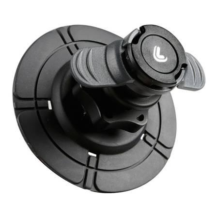 Uchwyt samoprzylepny LAMPA w systemie Opti-Line DUO LOCK
